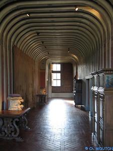 Chenonceau interieurs 32 C-Mouton
