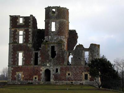 Chateau de Melleray C Mouton