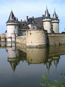 Chateau de Sully sur Loire 008 C-Mouton
