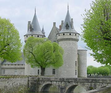 Chateau de Sully sur Loire 017 C-Mouton
