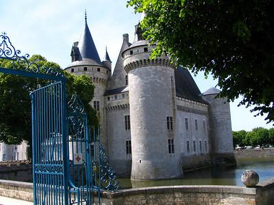Chateau de Sully sur Loire 000 C-Mouton