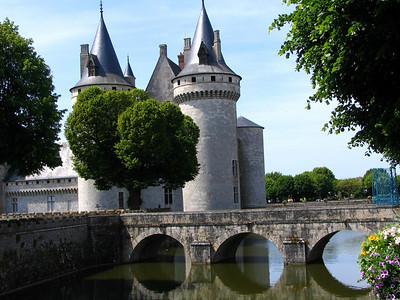Chateau de Sully sur Loire 002 C-Mouton