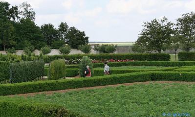 Jardins de Talcy 8 C-Mouton