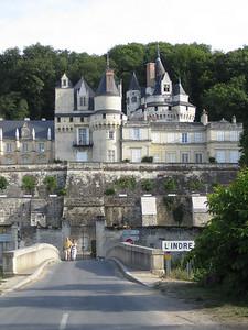 Chateau d'Usse 1 C-Mouton