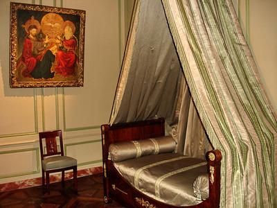 Villandry interieur 46 C-Mouton