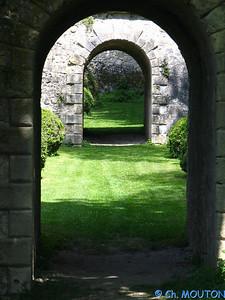 Chateau de la Bourdaisière 39 C-Mouton