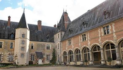 Chateau de la Verrerie 3067 C-Mouton