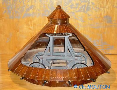 Amboise Clos Lucé Intérieur 02 C-Mouton