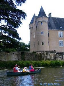 Canoe 014 C-Mouton