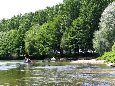 Canoe 023 C-Mouton