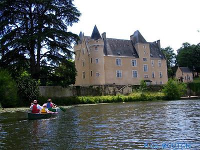 Canoe 009 C-Mouton