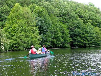 Canoe 029 C-Mouton