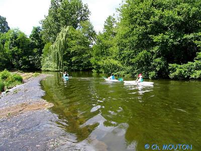 Canoe 019 C-Mouton