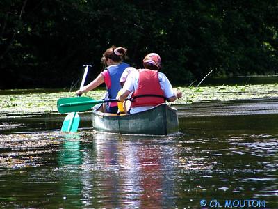 Canoe 020 C-Mouton