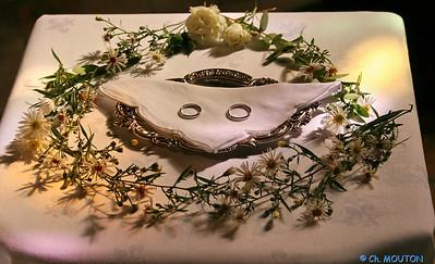 Mariage japonais La Verrerie 3075 C-Mouton