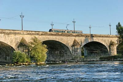 Pont royal 5 C-Mouton