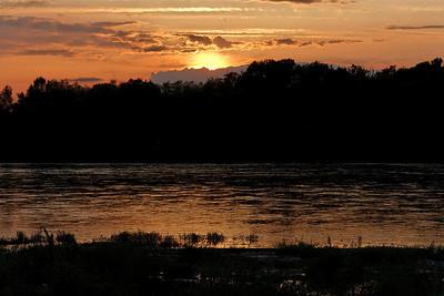 Loire, nocturne