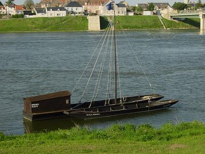 Marine de Loire 10 C-Mouton