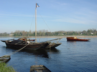 Marine de Loire 0 L-Savignac