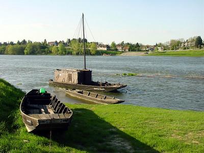 Marine de Loire 12 C-Mouton