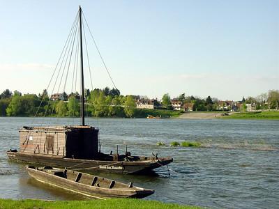 Marine de Loire 16 C-Mouton