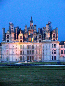 Chambord Illuminations 20048 C-Mouton