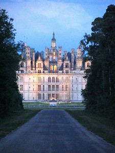 Chambord Illuminations 20049 C-Mouton