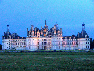 Chambord Illuminations 20047 C-Mouton