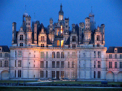 Chambord Illuminations 20044 C-Mouton