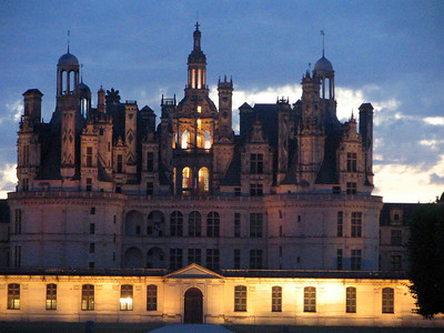Chambord Illuminations 20041 C-Mouton