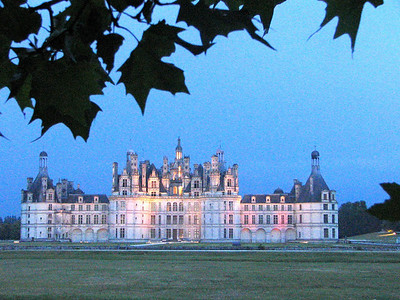 Chambord Illuminations 20045 C-Mouton