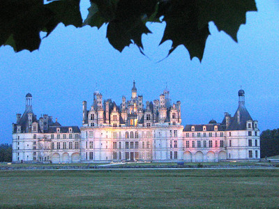 Chambord Illuminations 20046 C-Mouton