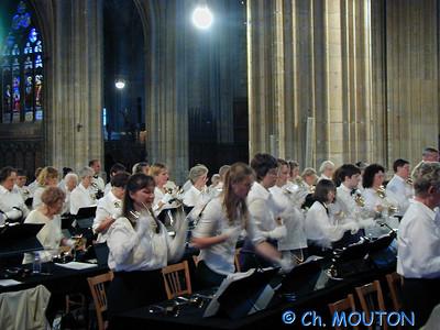 Concert clochettes cathedrale Orleans 1010025 C-Mouton