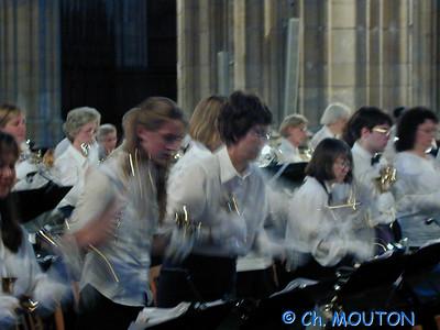 Concert clochettes cathedrale Orleans 1010026 C-Mouton