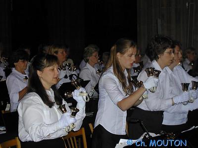 Concert clochettes cathedrale Orleans 1010027 C-Mouton