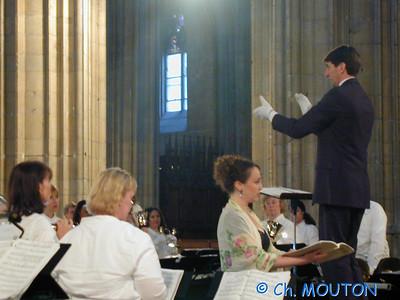 Concert clochettes cathedrale Orleans 1010028 C-Mouton