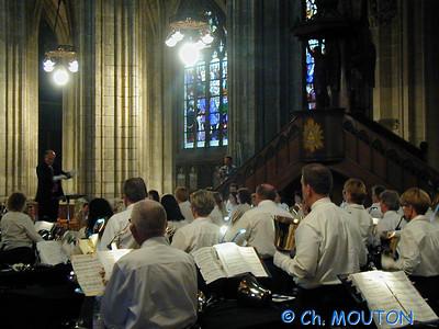 Concert clochettes cathedrale Orleans 1010041 C-Mouton