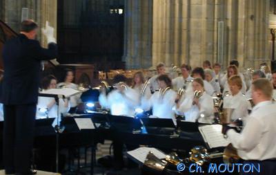 Concert clochettes cathedrale Orleans 1010037 C-Mouton