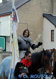 Fetes de J d'Arc 2003 Orleans 13 C-Mouton
