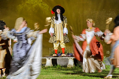 Période Louis XIV