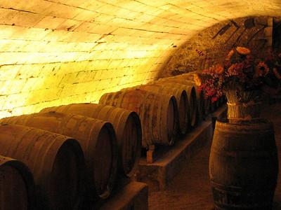 Cave a Chenonceau 00 C-Mouton