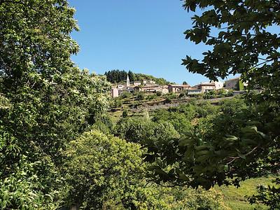 Un village de 520 habitants