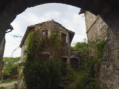 La Bégude-de-Mazenc - Drôme 2013