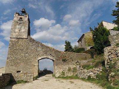 Châteuneuf de Mazenc - Drôme 2013