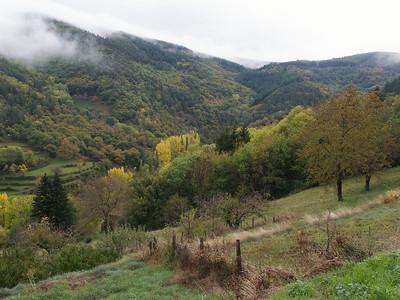 Saint-Pierreville - Ardèche 2013