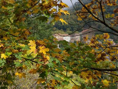 Ardèche 2013