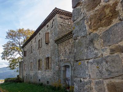 Grange Madame à Gourdon