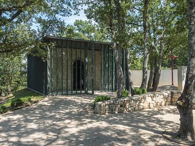 Tadao Ando : Chapel