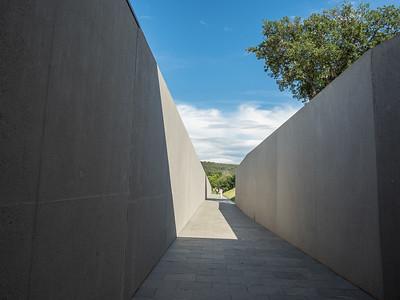 Renzo Piano : le pavillon d'exposition