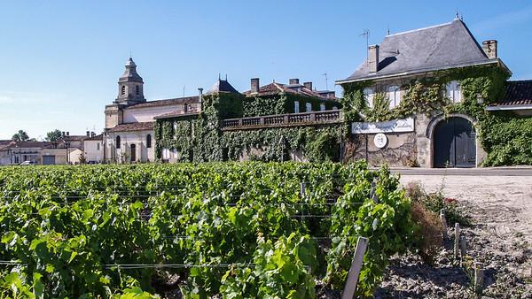 Château Prieuré-Lichine